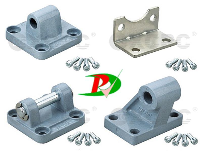 f392286564f9 Accesorios para montaje de cilindros Neumaticos
