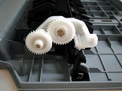 acetal-gear